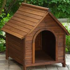 Construir una caseta para el perro for Como hacer una caseta de jardin barata