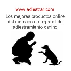 Ebooks de adiestramiento canino