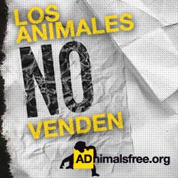 Los animales no venden