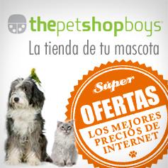 Tienda para mascotas